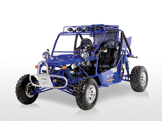 POWER BUGGY 1100 2S