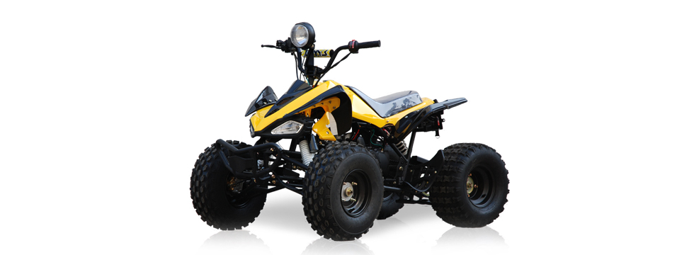 ATV CATEYE 125