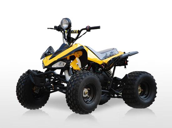 ATV CATEYE 125