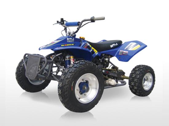 ATV TYPHOON 125