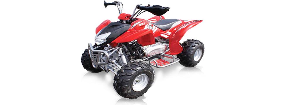 ATV SPORT 150