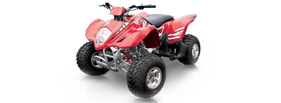 ATV SPORT 250