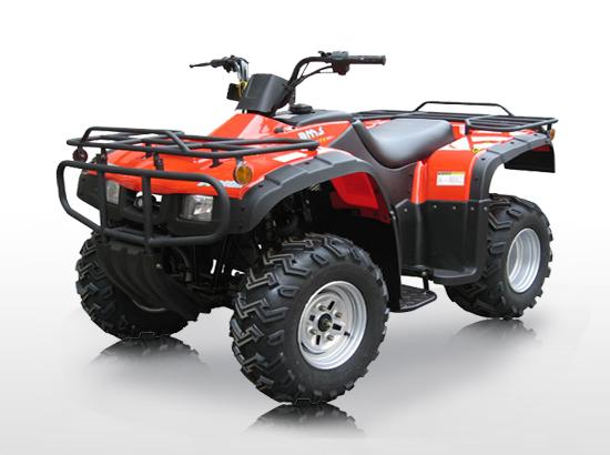 ATV UTILITY 250