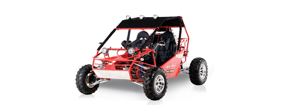 POWER BUGGY 250