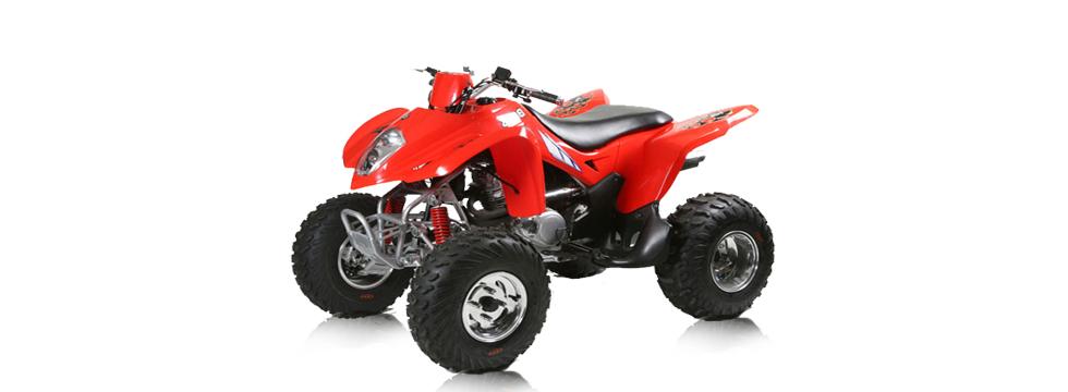 ATV SPORT 200