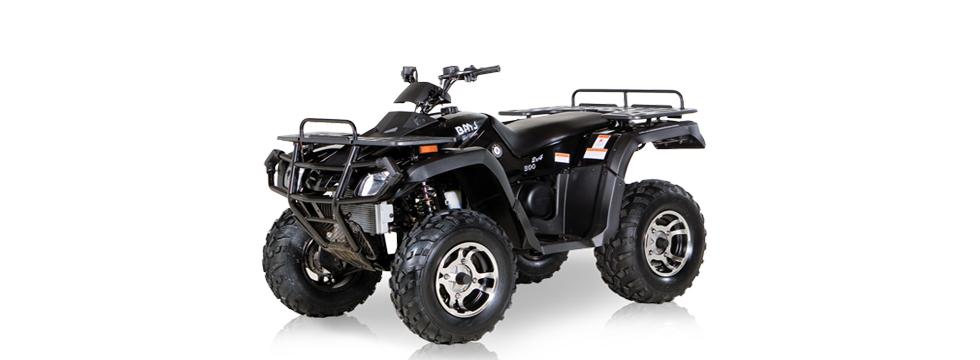 ATV UTILITY 300 - A