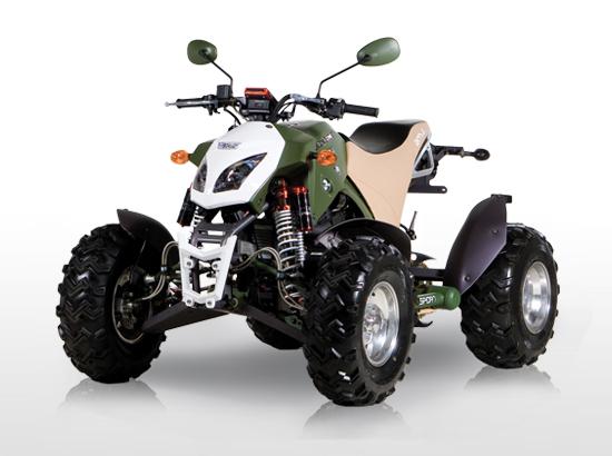 ATV SPORTS 300X