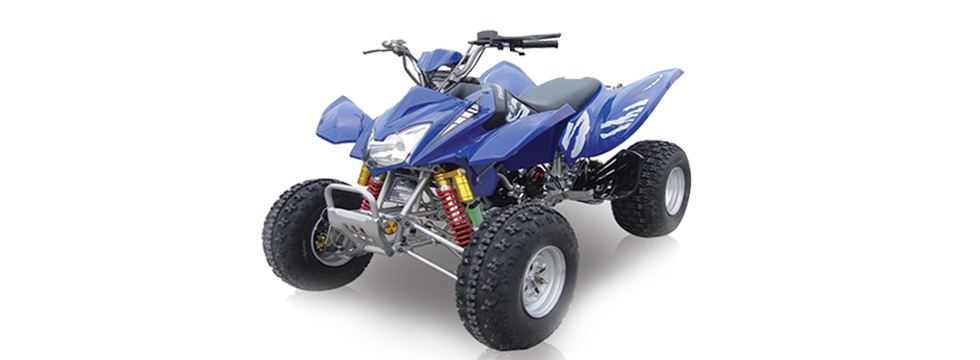 ATV 300 WATER COOL
