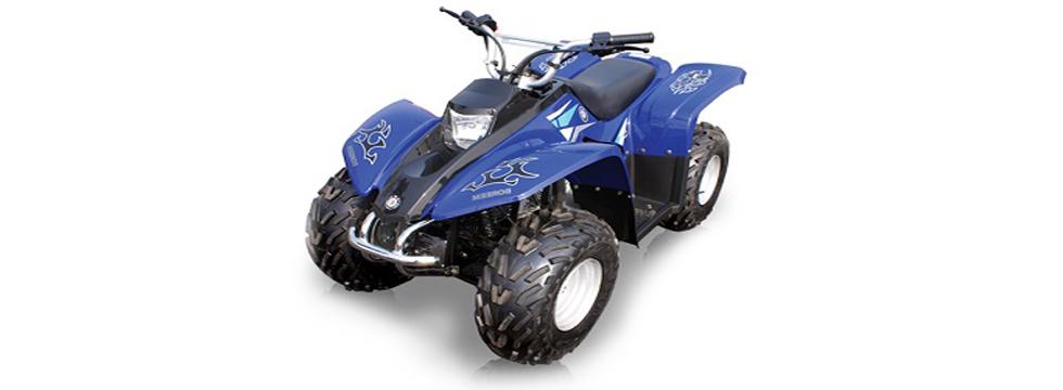 ATV 70 PREMIUM