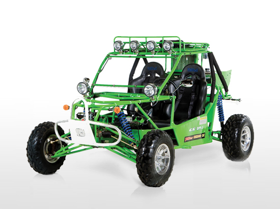 POWER BUGGY 800 2S