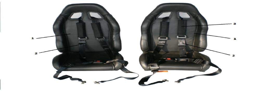 F12 Seats