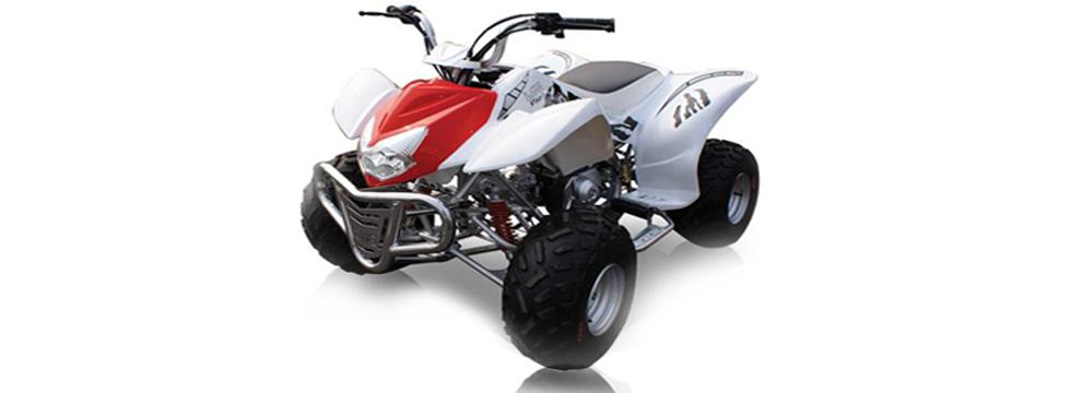 ATV SPORT 90
