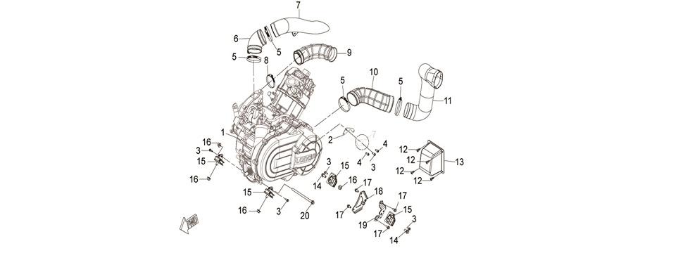 F7 ENGINE SYSTEM