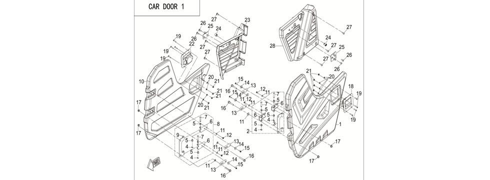 F29 CAR DOOR 1