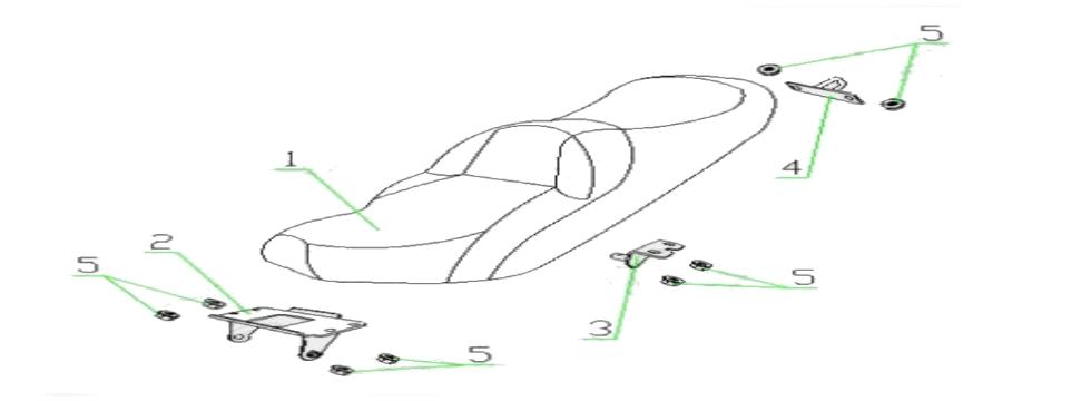 F12 SEAT
