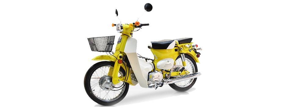 BI-METRO XLT 110