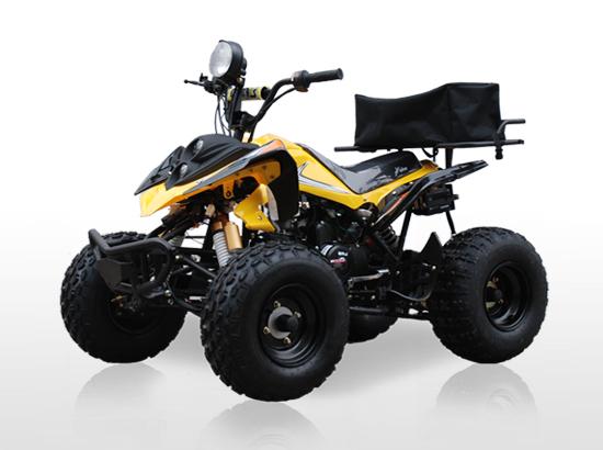 ATV  PREMIUM 125
