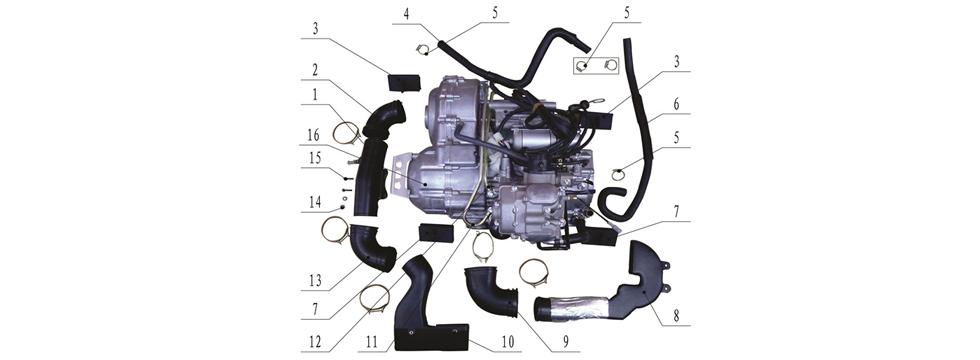 F27 Engine