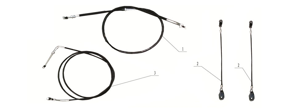 F-28 Cable