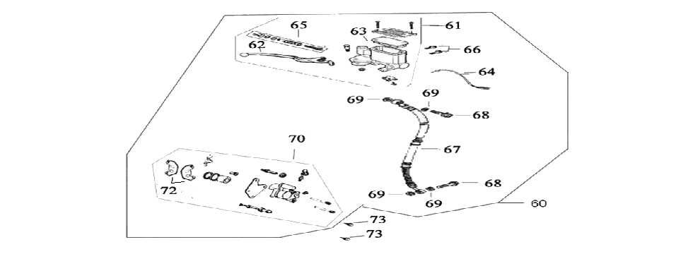 F4 Brake System