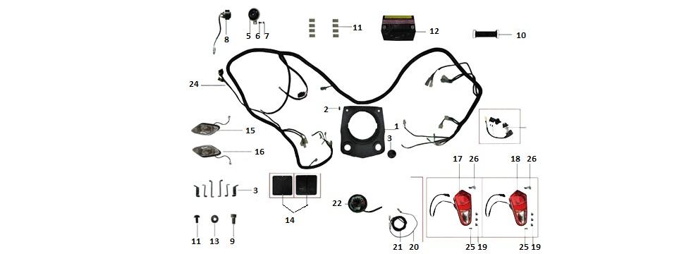 F5 Electirc System