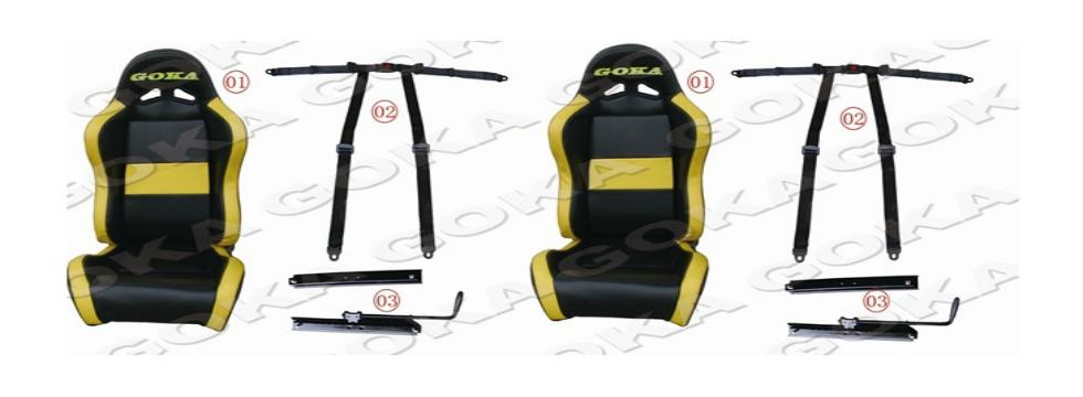 F5 SEATS