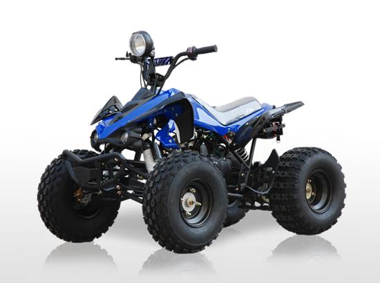 ATV OWLEYE 125