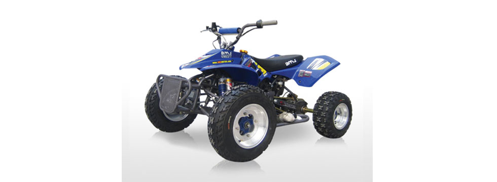 ATV TYPHOON 125