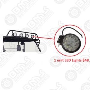 LED top light