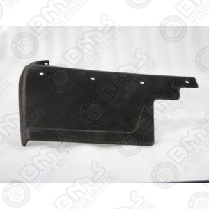 Mud Guard rear,left