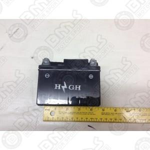Battery GT4L-BS