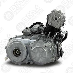 EFI ENGINE 600CC