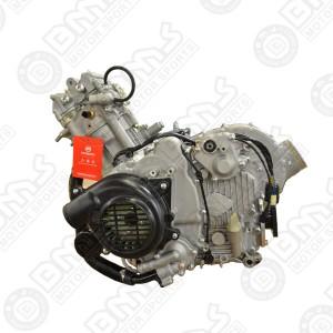 ENGINE 600CC