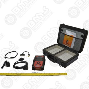ECU DIAGNOSTIC TOOL