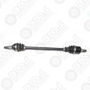 DRIVER SIDE, CV Axle Old Model