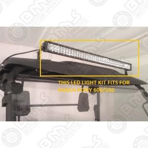 """BMS LED Light Bar 40"""""""