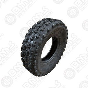 Front tire  22/7/10