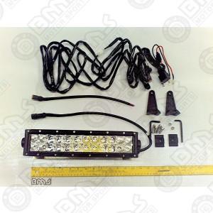 """BMS LED Light Bar 12"""""""
