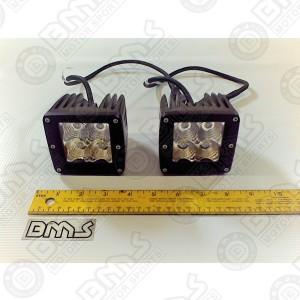 BMS LED Driving Light
